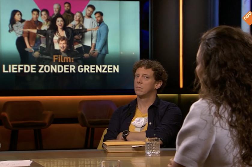 Jochem Myjer reageert fel op Yolanthe Cabau over bucketlist bij Op1: 'Het triggert mij gewoon'