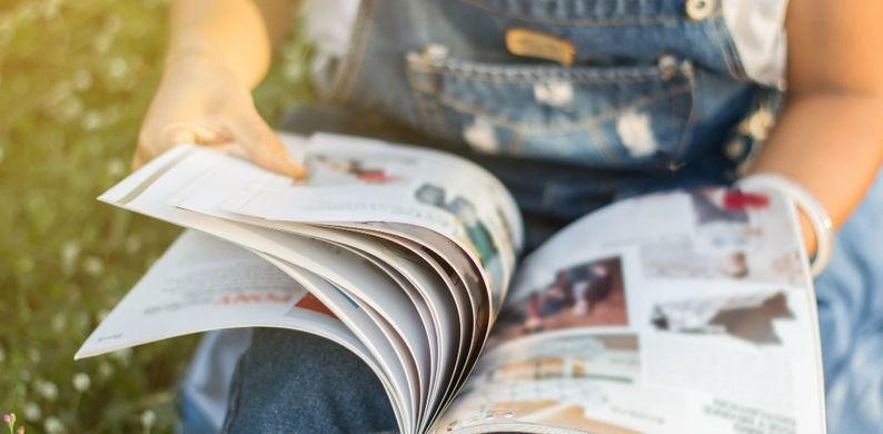 WIN: gratis tijdschriften naar keuze via Bladcadeau