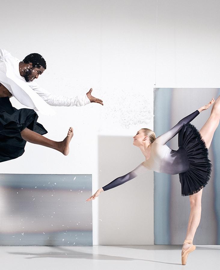 Uit-tip: Hiphop & ballet
