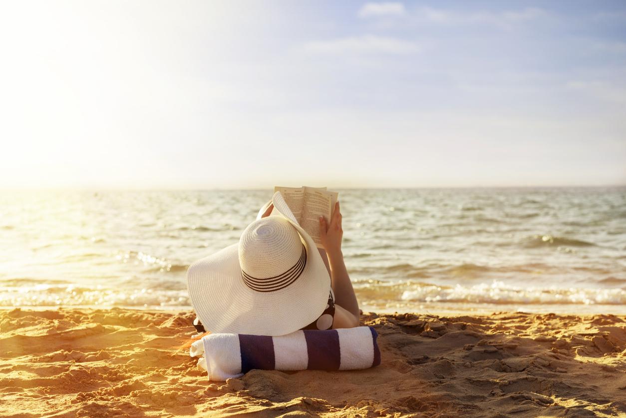 Tadaaa! Dít zijn de vakantieboeken van deze zomer