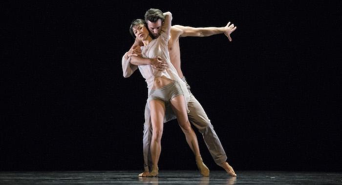 Jan Kooijman vriendin dansen