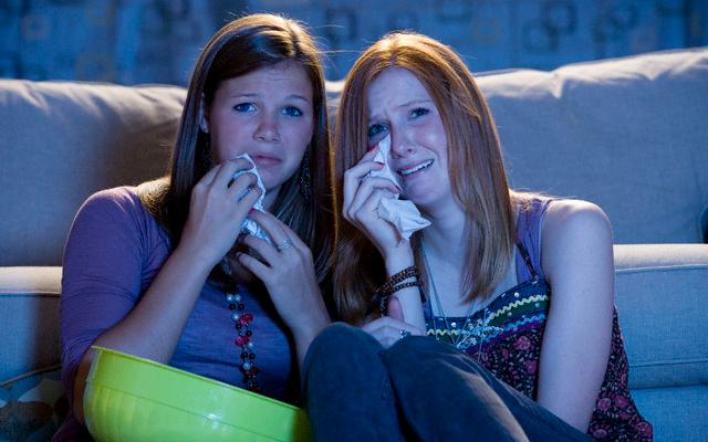 Pak je zakdoekjes maar: 5 films om bij te huilen