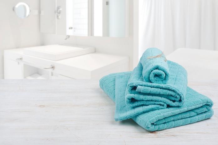 Zo vaak moet je je écht handdoeken wassen
