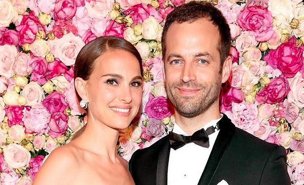 BABYNIEUWS: Natalie Portman is voor de tweede keer moeder geworden