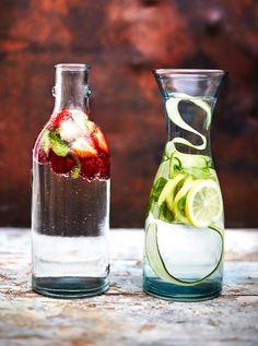 Is een glas lauwwarm water 's morgens écht beter dan een gewoon glas water?