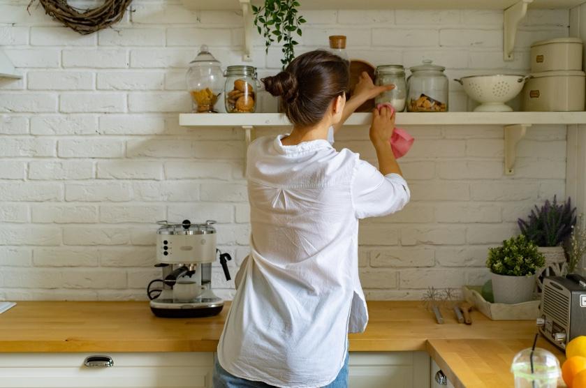 Déze 5 dingen zorgen voor een schoon huis zónder dat je oneindig hoeft te poetsen