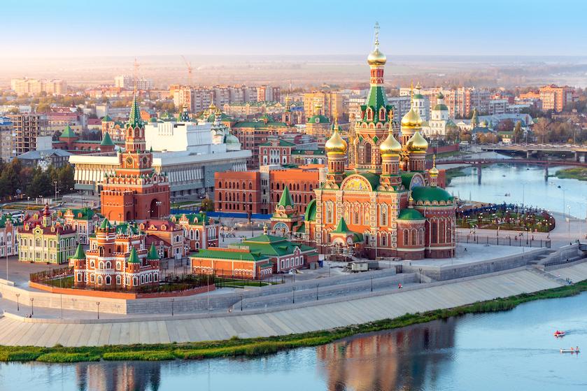 Reisje plannen? Dit zijn de goedkoopste Europese bestemmingen van 2019