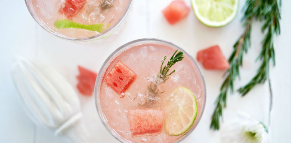 Cheers: 4 caloriearme zomerse cocktails