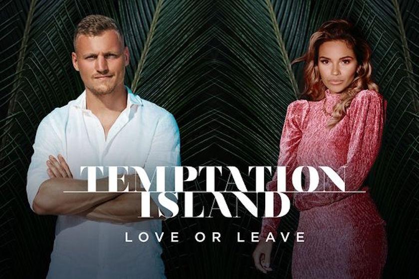 Less trash, more class? Dít is wat we al weten over het vernieuwde 'Temptation Island'