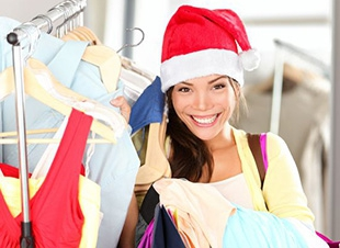 Shop jij een outfit voor Kerst?