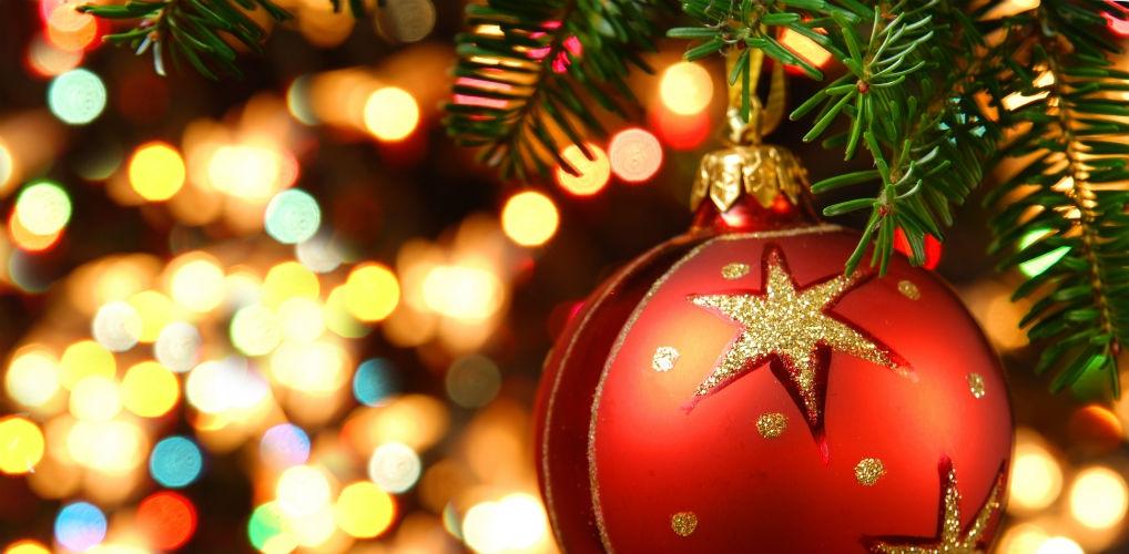 Dit is de nieuwste 'kerstboom'-trend