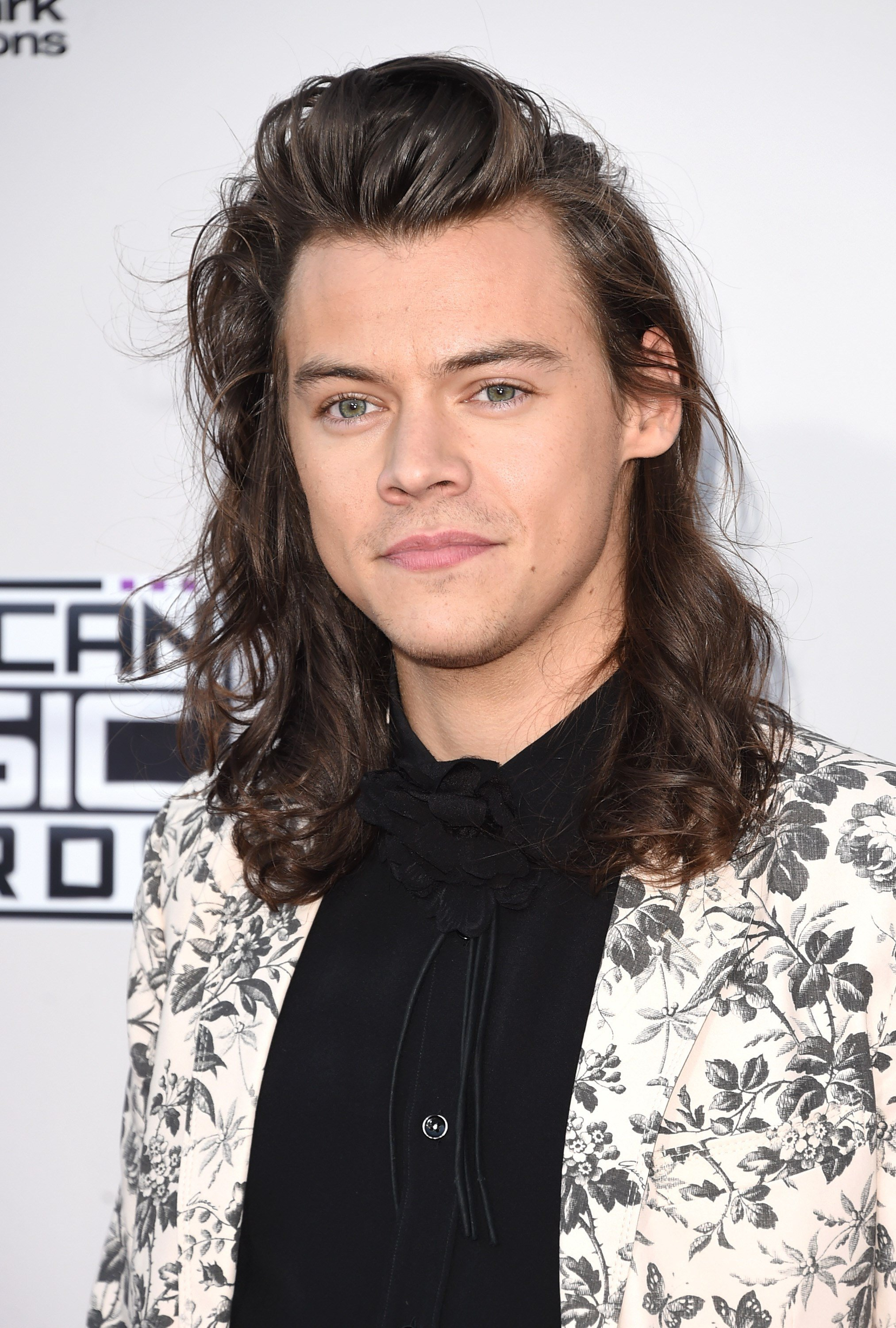 Harry Styles gespot in Nederland!