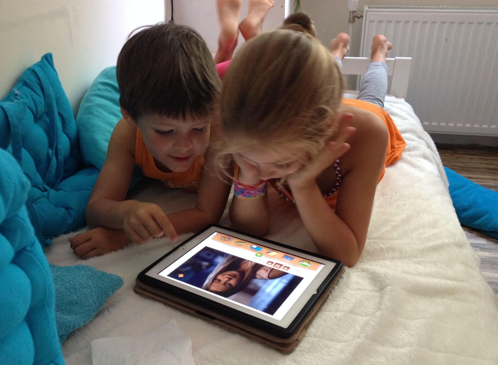 Blog Denise: Digikids