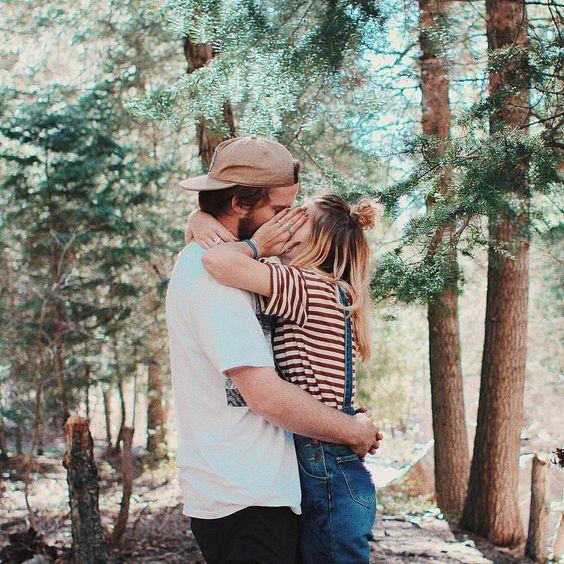BEWEZEN: Zo lang duurt de perfecte kus