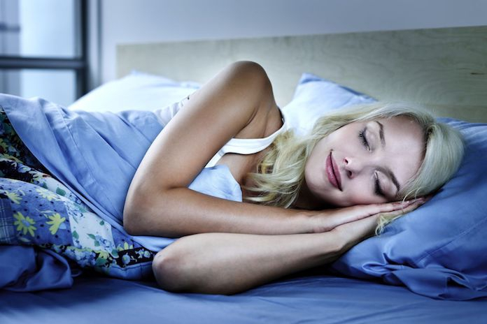 Slapeloze nachten? Met deze tip slaap je als een roos
