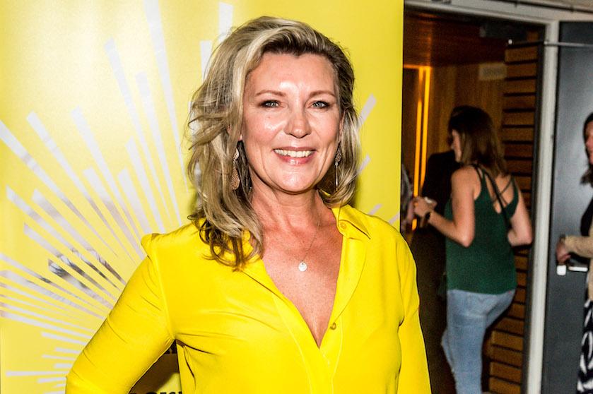 Saskia Noort tien jaar na scheiding weer verliefd (op déze bekende collega)