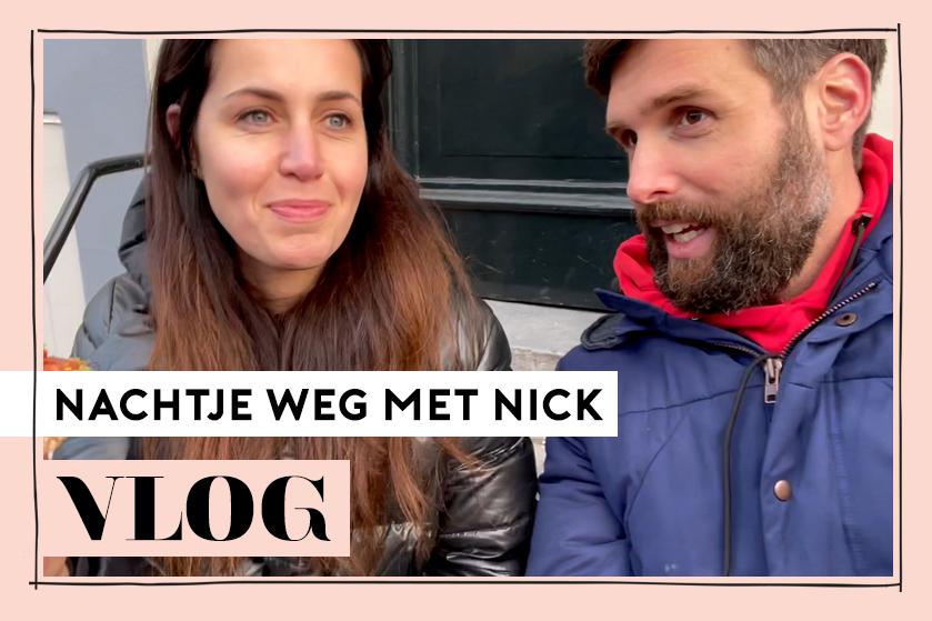 Flair TV: Kirsten en Nick Schilder gaan romantisch nachtje weg zónder kids
