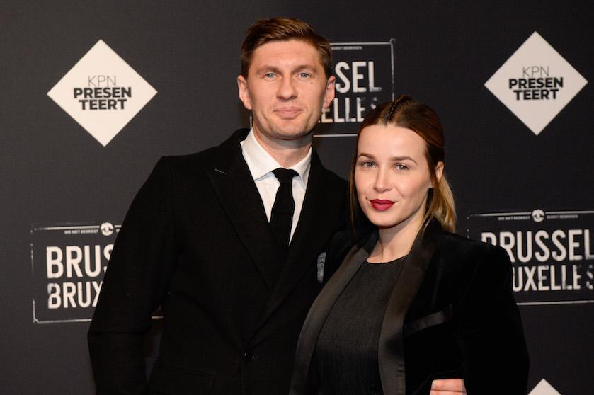 Victoria Koblenko en Lev schitteren als begeleiders in Vier Handen Op Een Buik met onverwachte plottwist