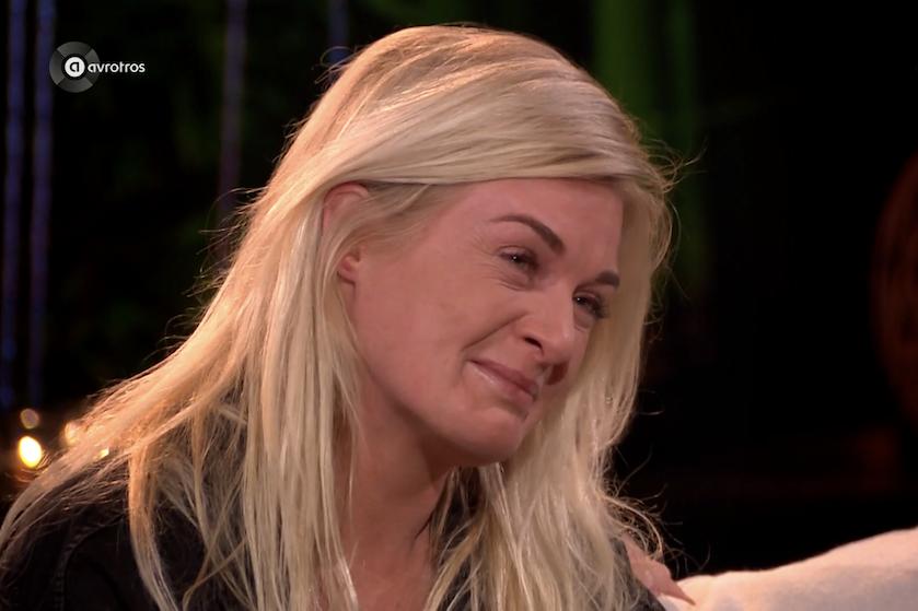 Heel Twitter huilt: kijkers 'Beste Zangers' onder de indruk van emotionele aflevering voor Sanne Hans