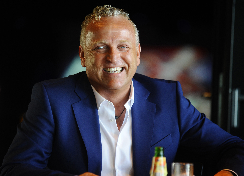 Oeps: Gordon haalt hard uit naar Cornald Maas