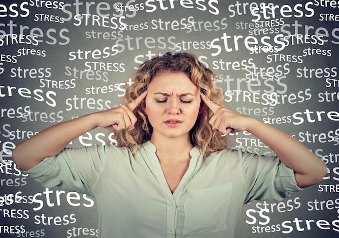 Deze baan levert de meeste stress op