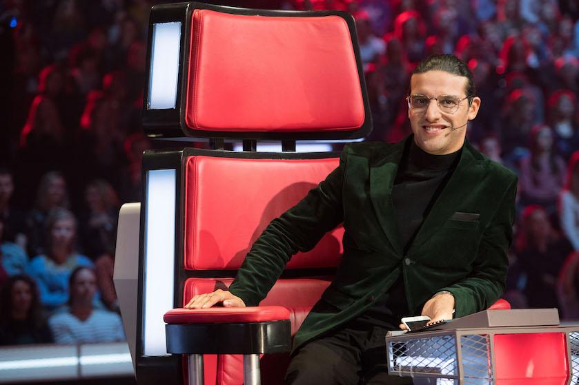 Ali B over 'The Voice'-ruzie tussen Lil' Kleine en Anouk: 'Het is geëscaleerd'