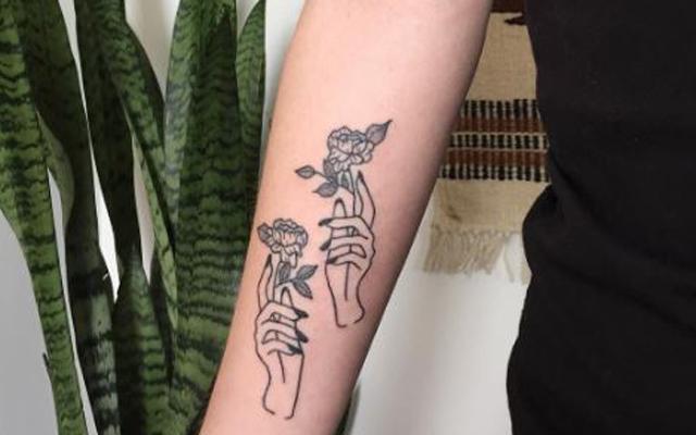 9 fantastische tattookunstenaars die je móét volgen op Instagram