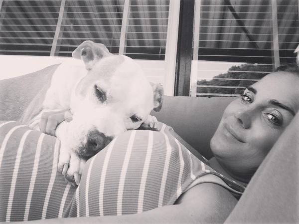 André Hazes Jr. en Monique delen verdrietig nieuws op Instagram