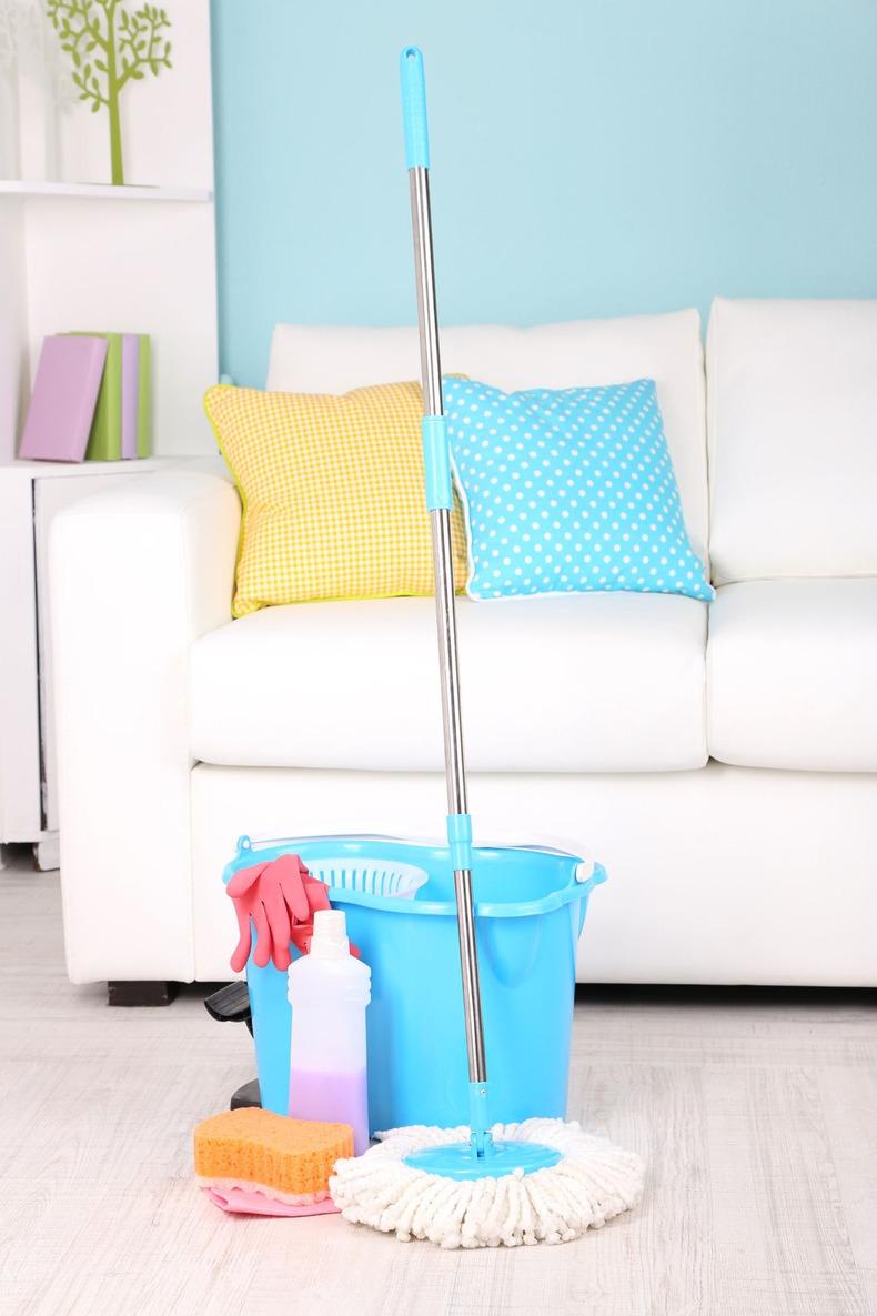 Tips voor een blinkende vloer