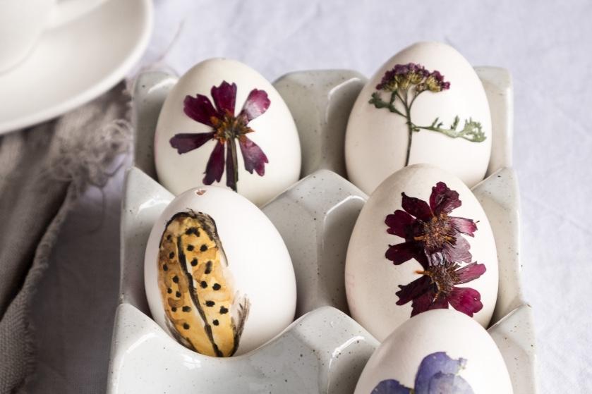 Happy Easter! Zó maak je van de paastafel één groot feest