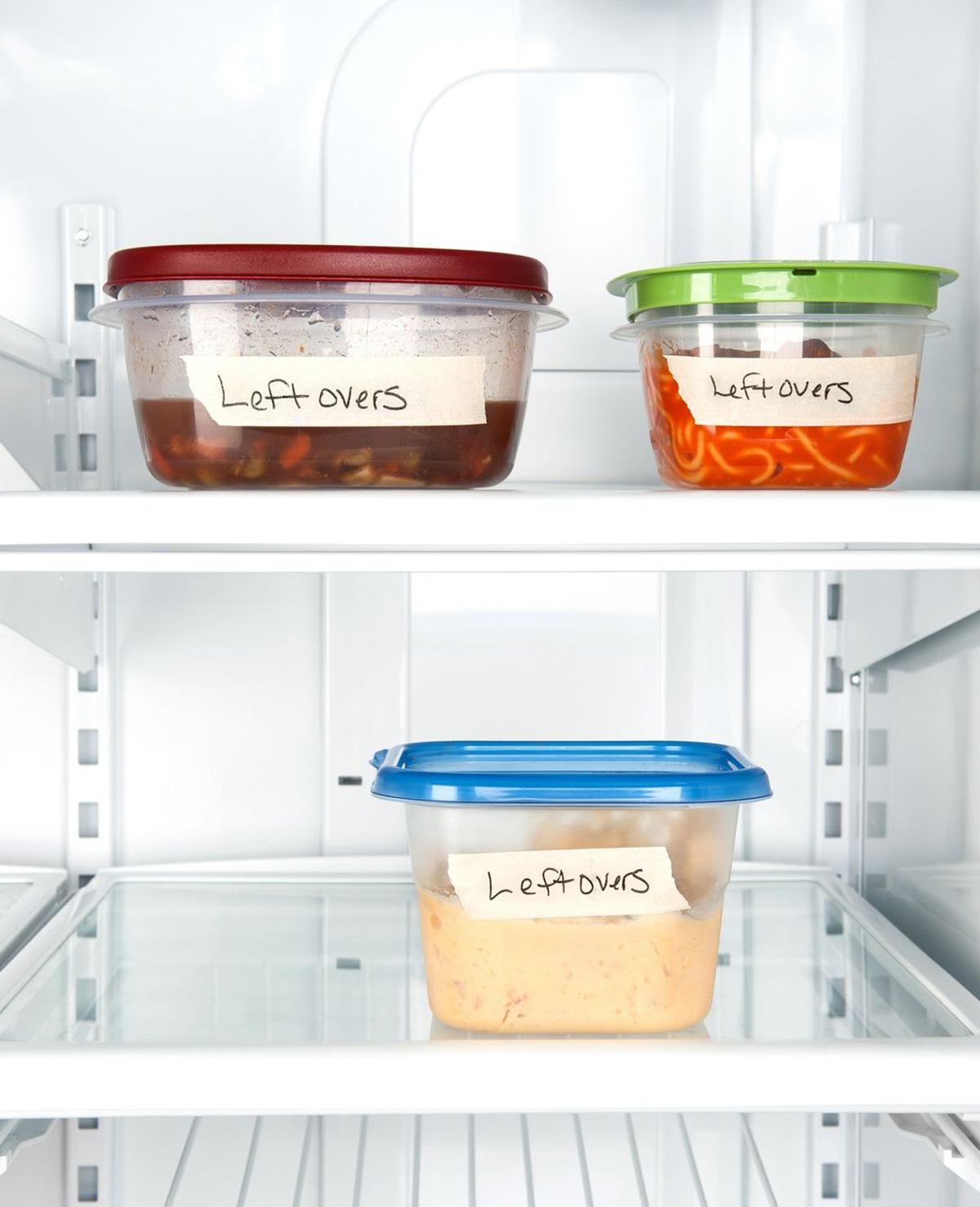 5 Tips voor het gebruiken van restjes in de keuken