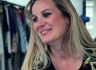 Beauty Secrets: Marriet Gakes