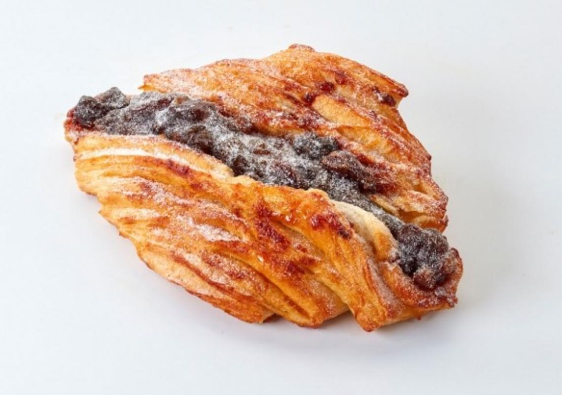 Mince pie croissantjes bestaan en die wíl je gewoon proeven
