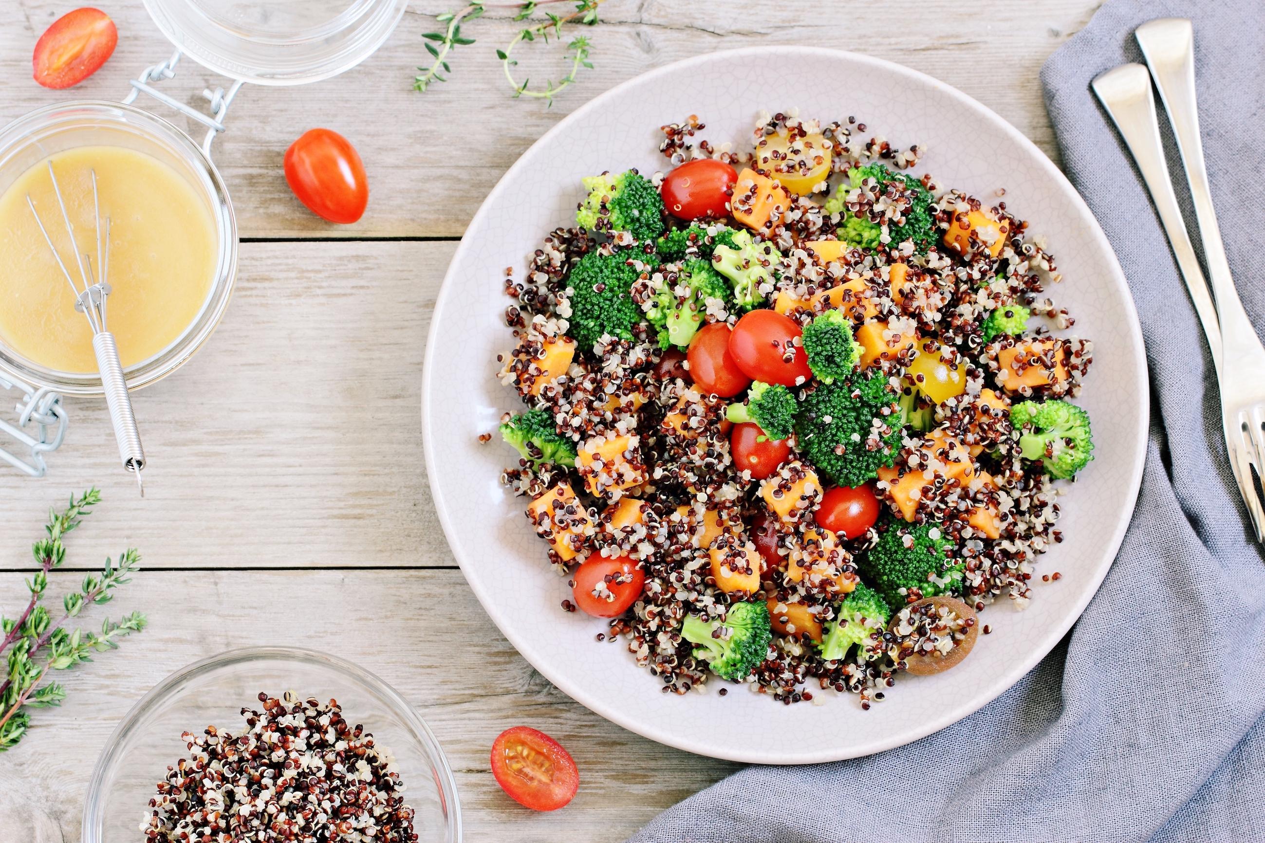 5x granen die nét zo gezond zijn als quinoa