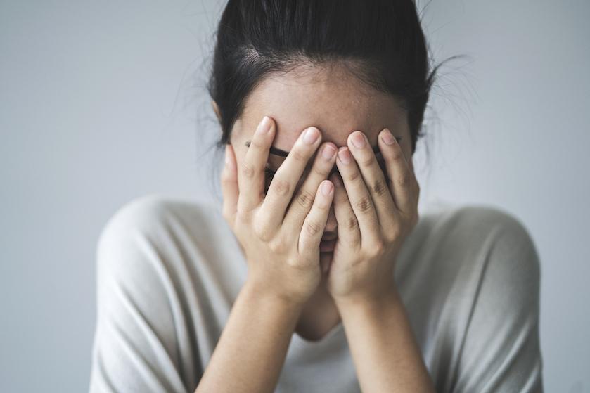 Sarah (22) werd slachtoffer van roddelen: 'Ik zou mijn zwangerschap hebben verzonnen'