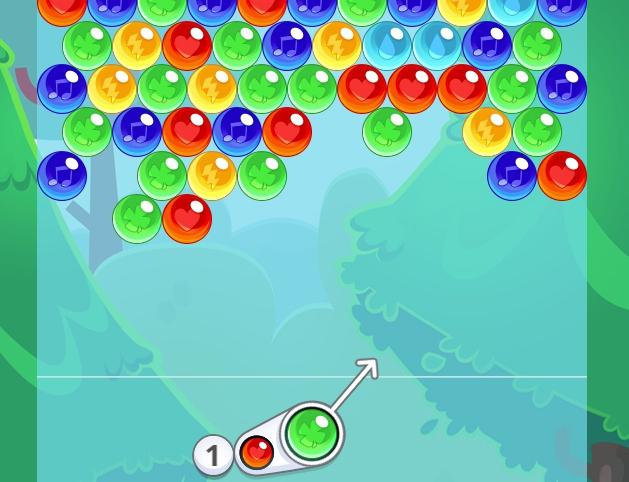 Koud weer? Niets te doen? Speel Bubble Charms als een pro met deze tips!
