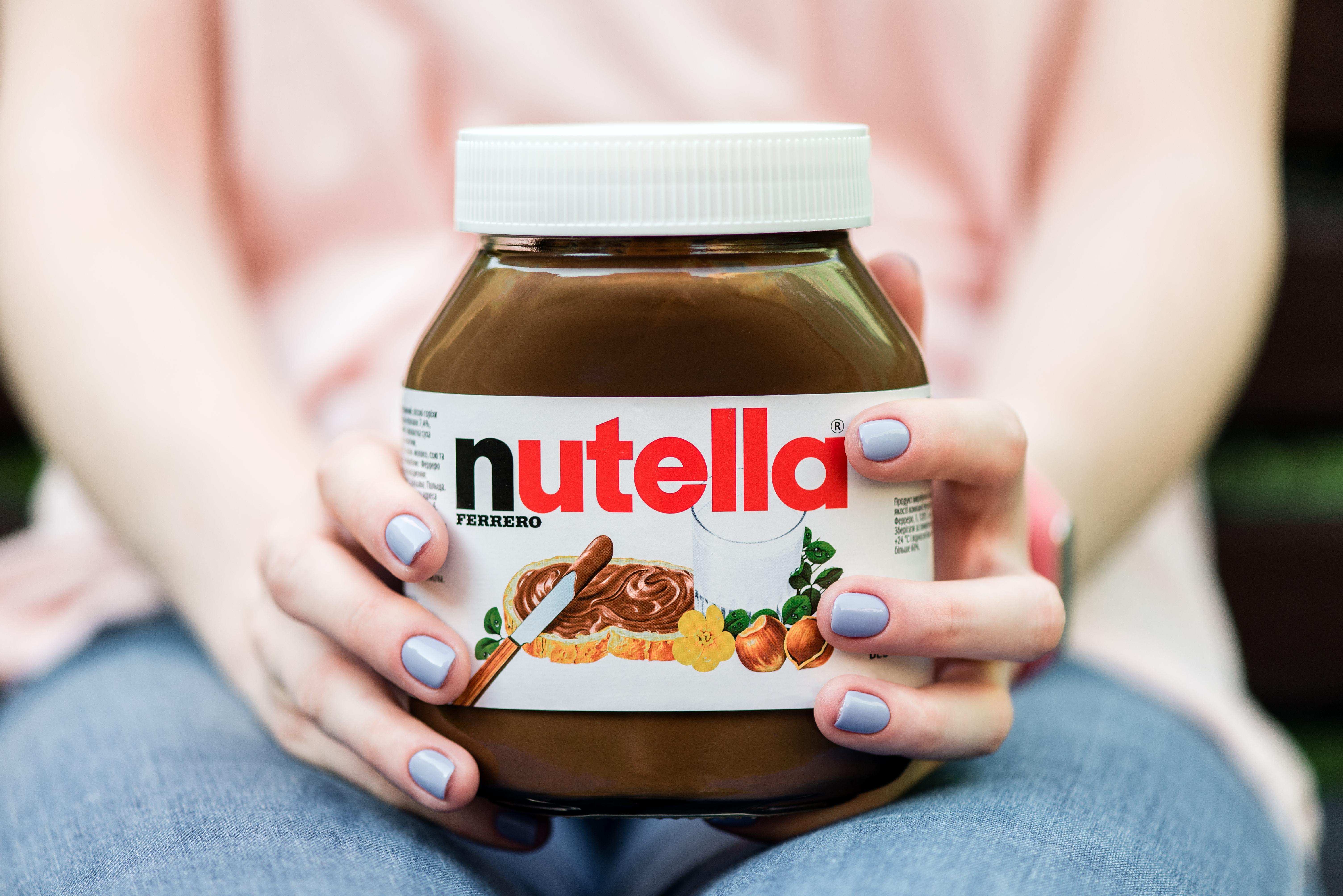 Italiaanse supermarktketens bannen Nutella uit hun schappen en dit is waarom!