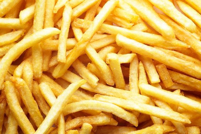 Dankzij deze tip krijg je altijd verse frietjes bij McDonald's