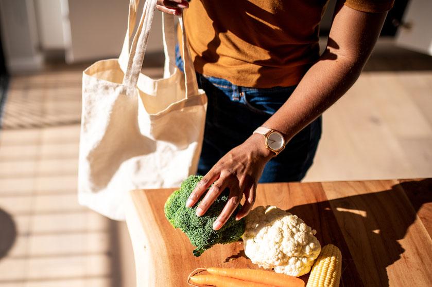 Zo voorkom je winderigheid als je veel groente eet
