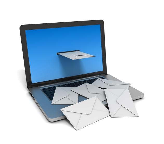 Bye stress: zó zorg je dat je mailbox nooit meer overloopt!