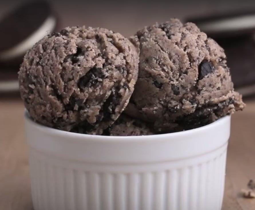 YES: Zó maak je zelf eetbare cookie dough heerlijkheid