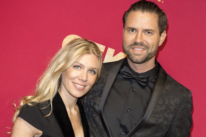 Simon en Annemarie Keizer over gezinsuitbreiding: 'Zullen we nu gaan vertellen?'