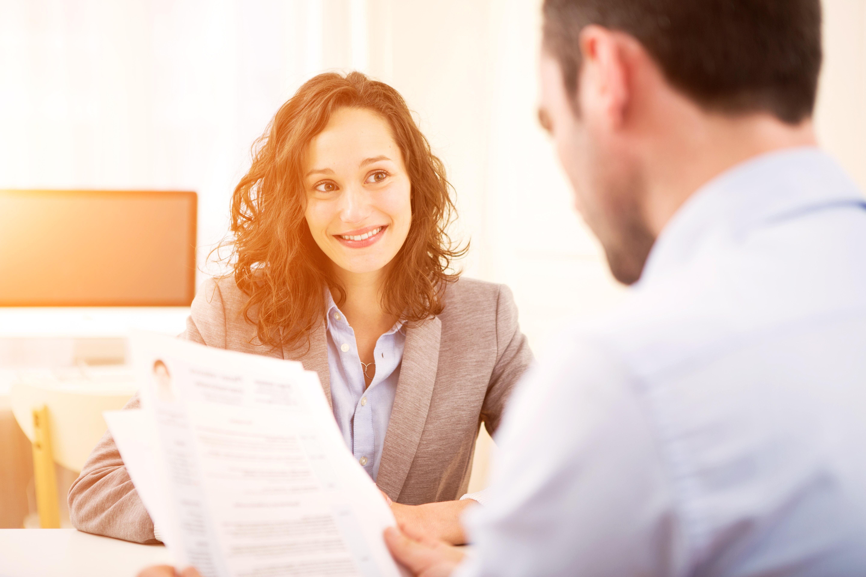 Over deze 4 dingen mag je nooit liegen tijdens je sollicitatiegesprek