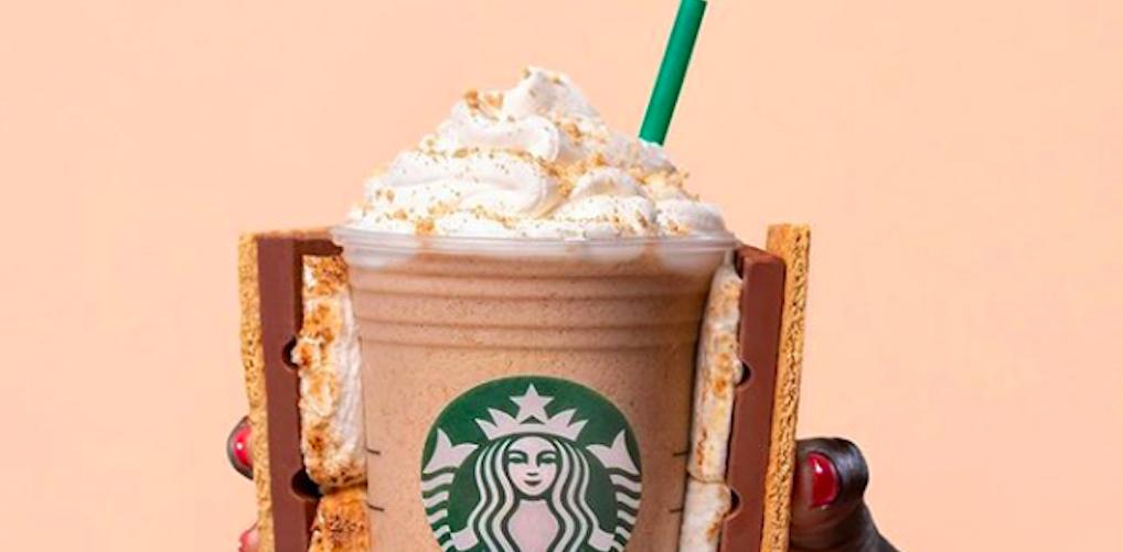 Dit zijn de healthy choices bij Starbucks