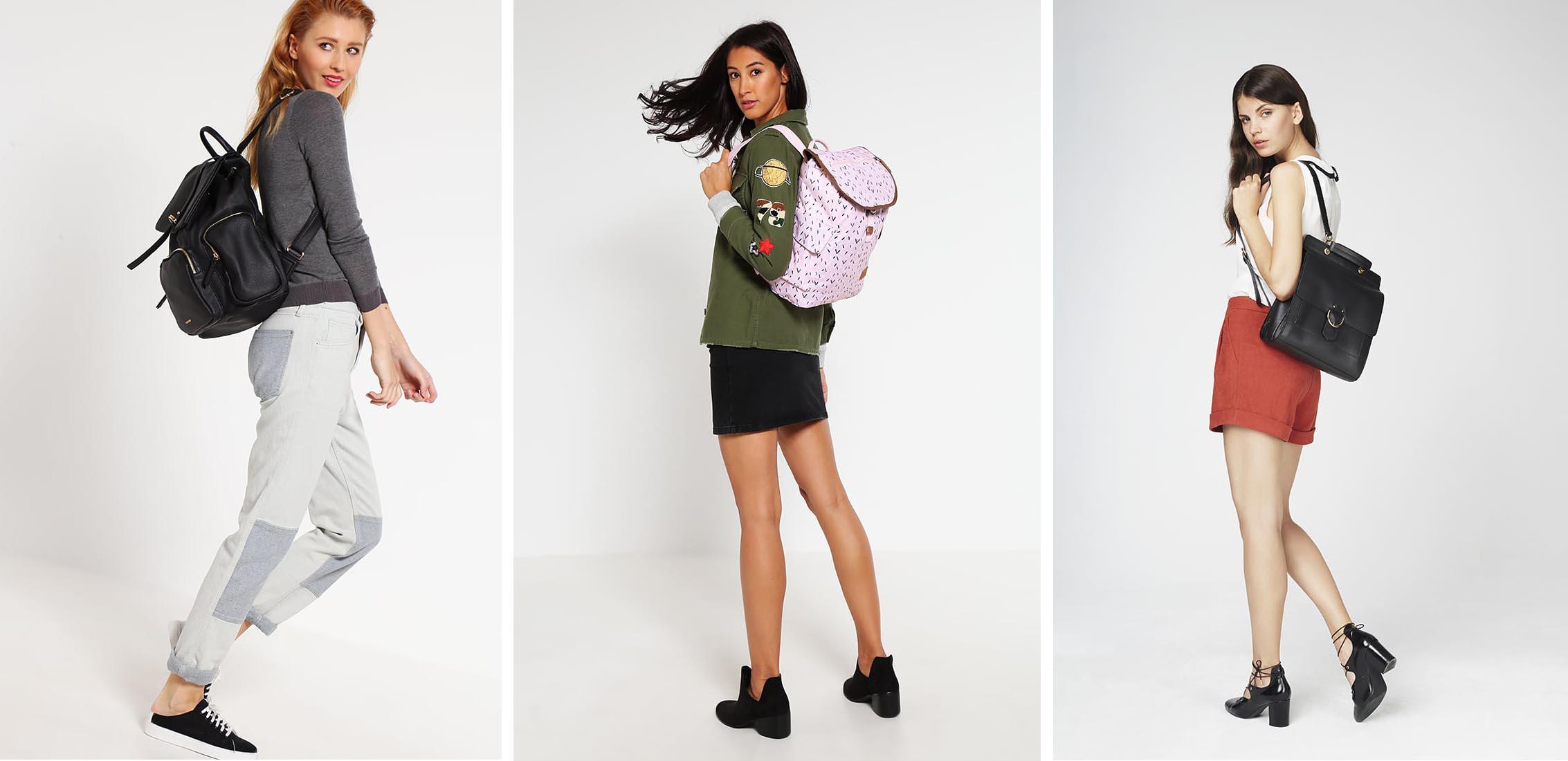 Shoppen: 13x rugzakken die stijlvol én praktisch zijn