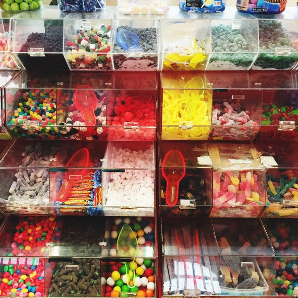 21 snoepjes uit je kindertijd die je sowieso vergeten was