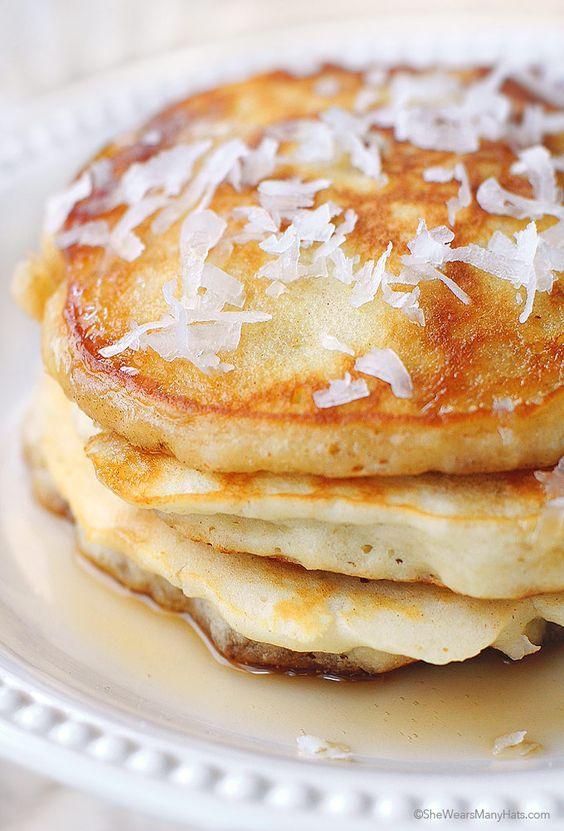 Dit geheime ingrediënt zorgt voor perfecte pannenkoekjes