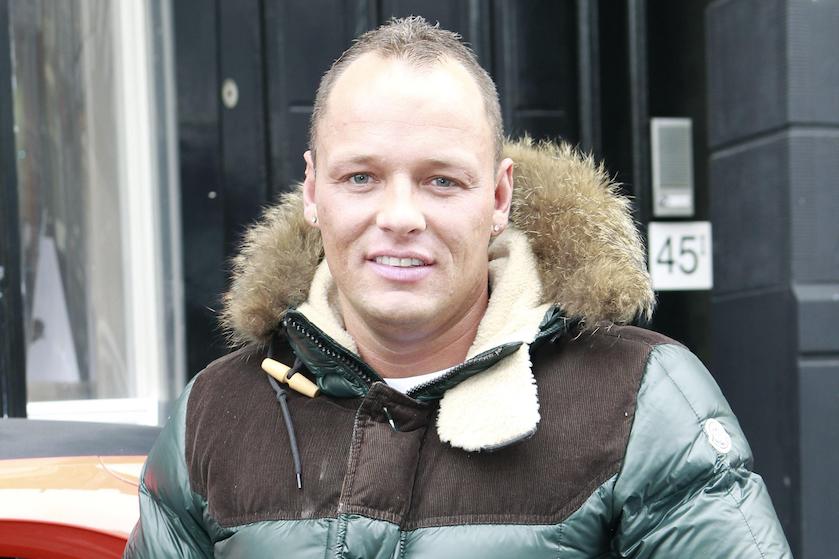 Michael van der Plas reageert voor het eerst op arrestatie: 'Ik heb volledig open kaart gespeeld'