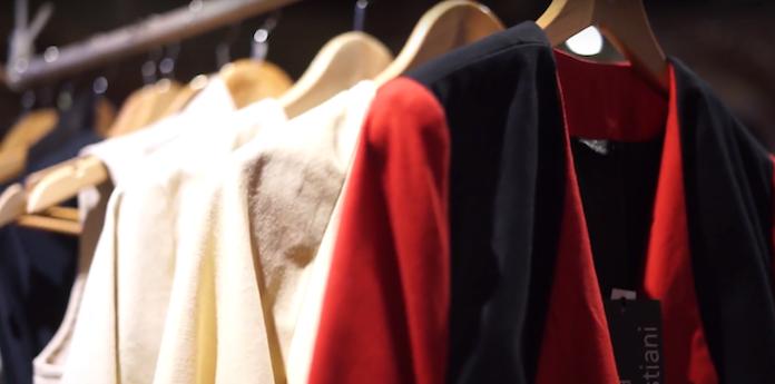 Dagje uit? Breng een bezoek aan de pop-up fashion experience ART BIBLE