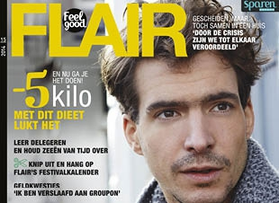 In het blad | Flair 15